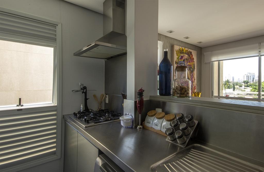 Village Brooklin Lofts - Apto 2 Dorm, Chácara Santo Antônio (zona Sul) - Foto 10