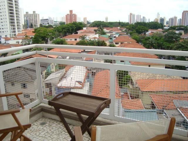 Village Brooklin Lofts - Apto 2 Dorm, Chácara Santo Antônio (zona Sul) - Foto 13