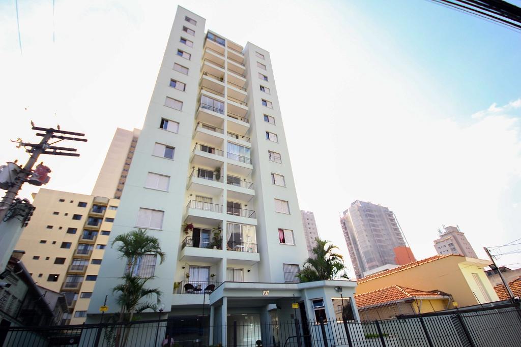 Villa de Sorrento - Apto 2 Dorm, Saúde, São Paulo (4602) - Foto 18