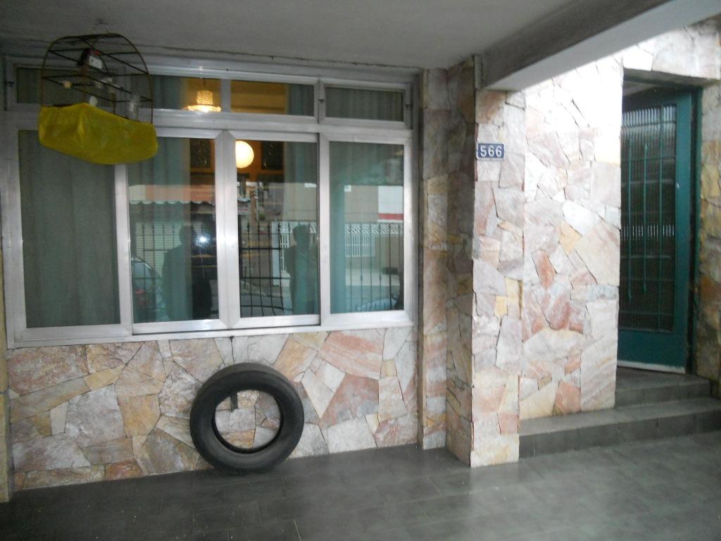 Casa 3 Dorm, Alto da Boa Vista, São Paulo (4888) - Foto 2