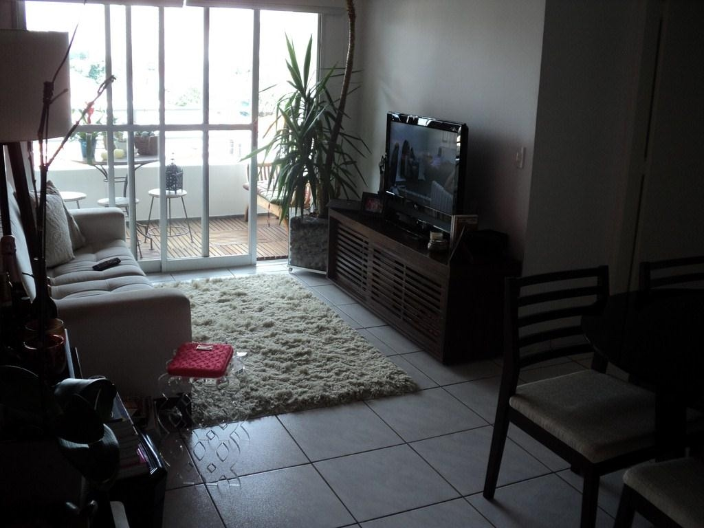 Pensilvania Village - Apto 2 Dorm, Brooklin, São Paulo (4889)