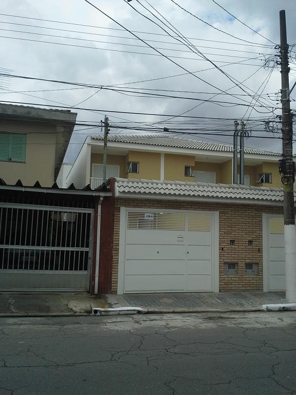 Casa 3 Dorm, Vila Gea, São Paulo (4927)