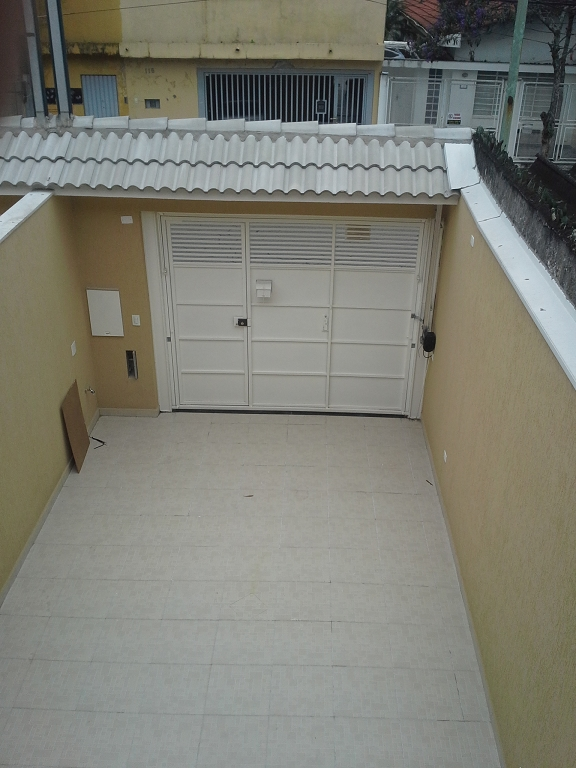 Casa 3 Dorm, Vila Gea, São Paulo (4927) - Foto 2