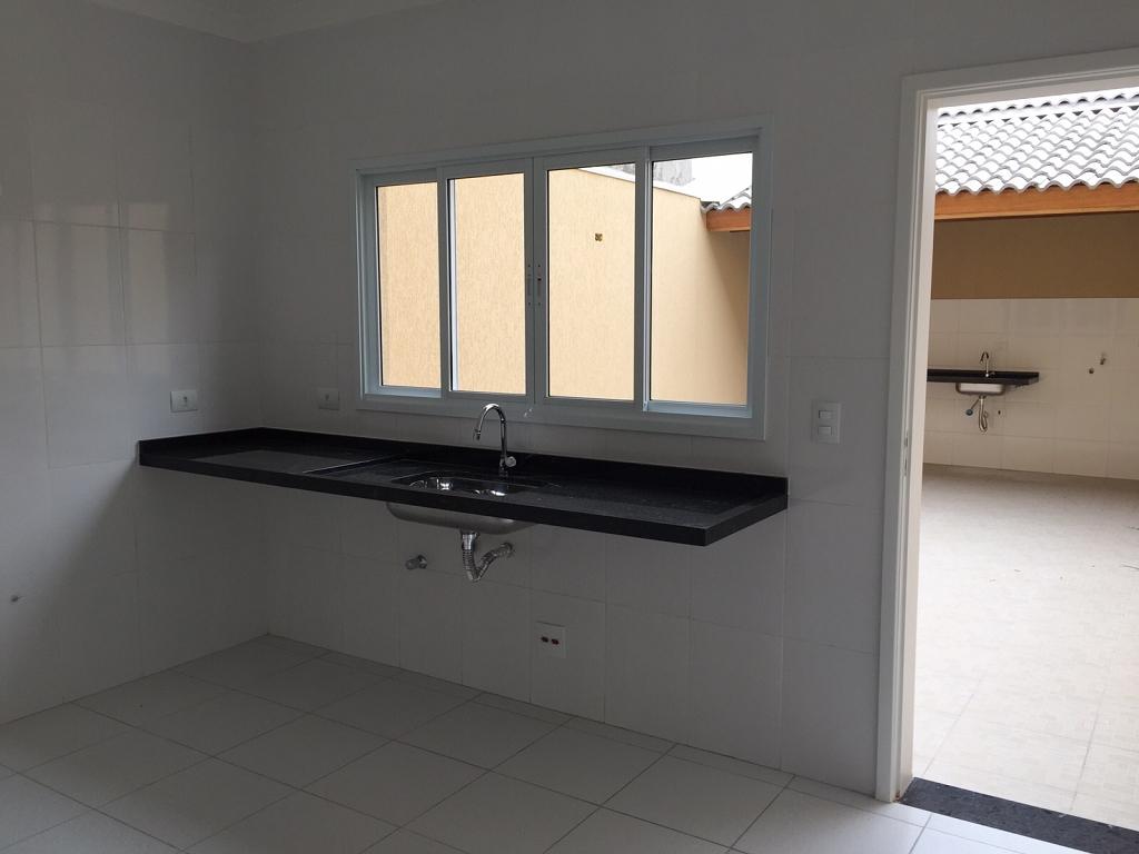 Casa 3 Dorm, Vila Gea, São Paulo (4927) - Foto 6