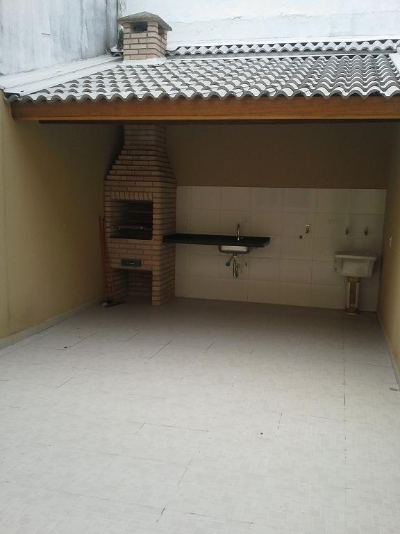 Casa 3 Dorm, Vila Gea, São Paulo (4927) - Foto 10