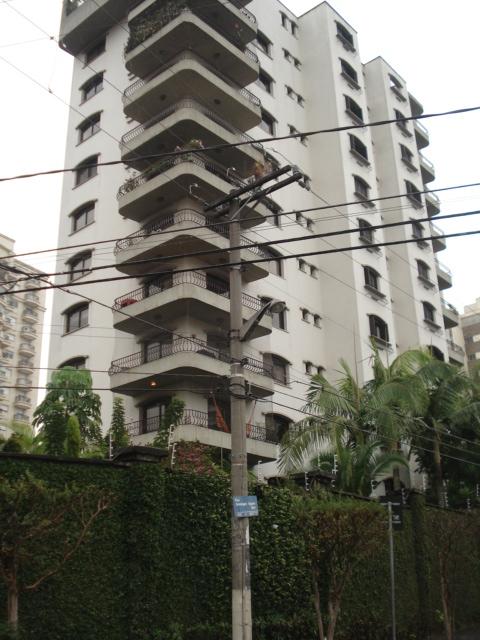 Chacara Klabin - Apto 3 Dorm, Jardim Vila Mariana, São Paulo (4929)