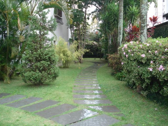 Chacara Klabin - Apto 3 Dorm, Jardim Vila Mariana, São Paulo (4929) - Foto 2