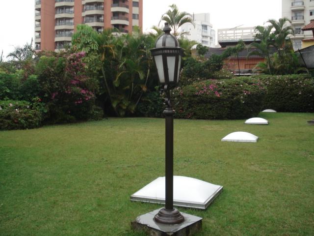 Chacara Klabin - Apto 3 Dorm, Jardim Vila Mariana, São Paulo (4929) - Foto 3