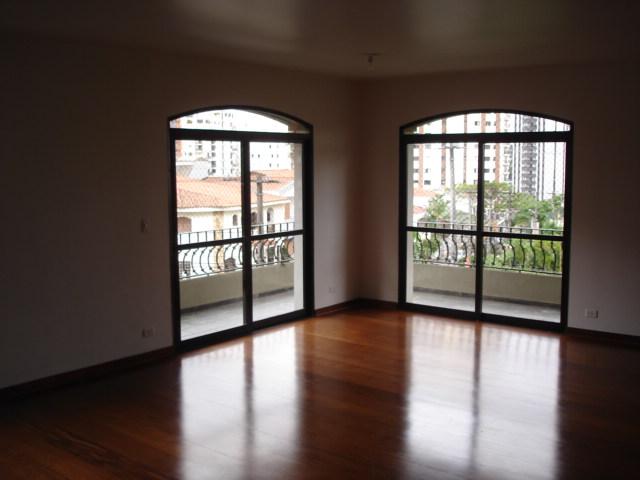 Chacara Klabin - Apto 3 Dorm, Jardim Vila Mariana, São Paulo (4929) - Foto 13