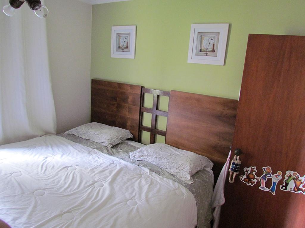 Ouro Preto - Apto 3 Dorm, Jardim Marajoara, São Paulo (4934) - Foto 9