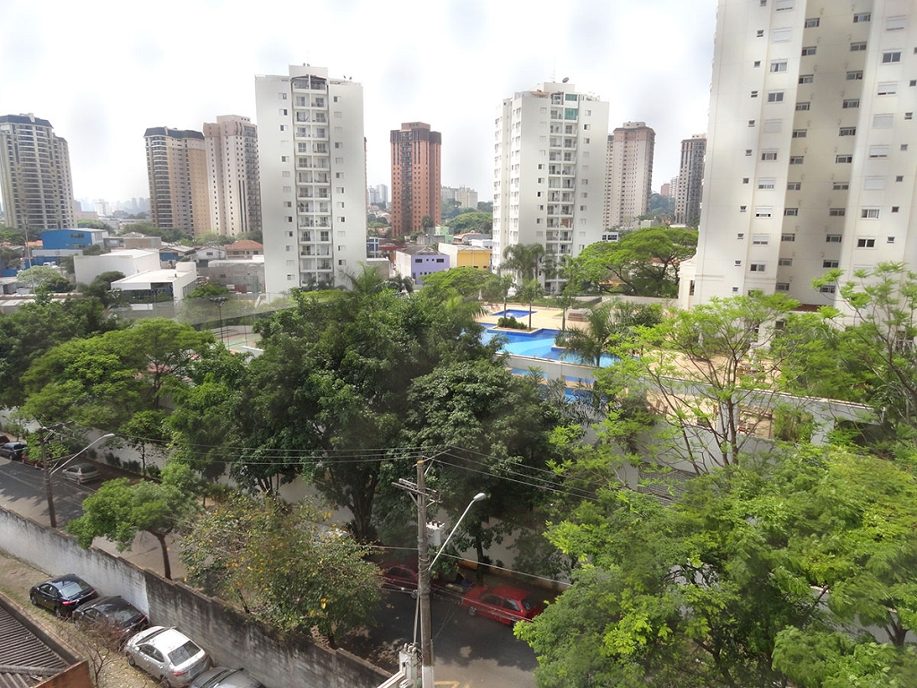Ouro Preto - Apto 3 Dorm, Jardim Marajoara, São Paulo (4934) - Foto 20
