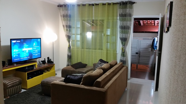 Casa 2 Dorm, Vila Arriete, São Paulo (4937) - Foto 3