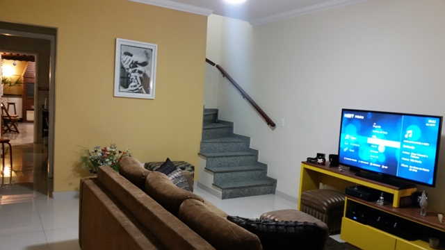 Casa 2 Dorm, Vila Arriete, São Paulo (4937) - Foto 4
