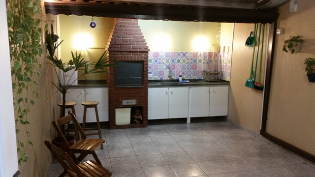 Casa 2 Dorm, Vila Arriete, São Paulo (4937) - Foto 8