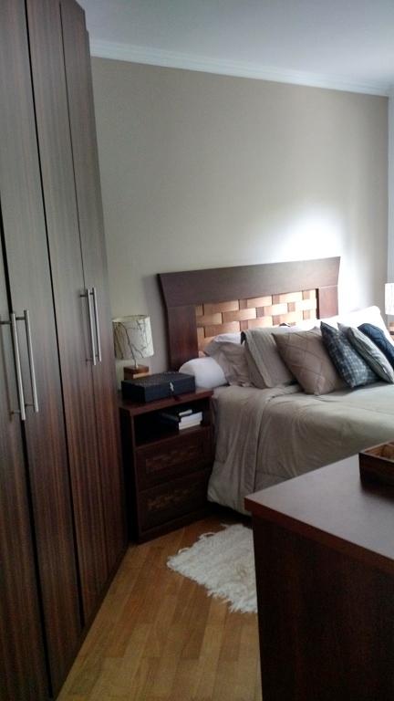 Villas de São Paulo - Apto 2 Dorm, Jardim Marajoara, São Paulo (4948) - Foto 3