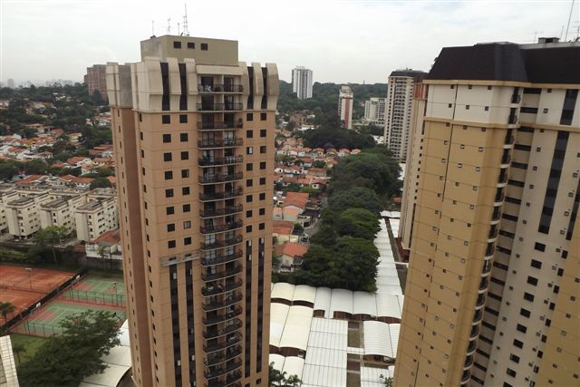 Chac. Alto da Boa Vista - Apto 2 Dorm, Santo Amaro, São Paulo (4950) - Foto 4