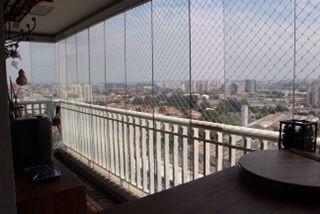 Iepê Golf Condominium - Apto 3 Dorm, Jardim Marajoara, São Paulo - Foto 5