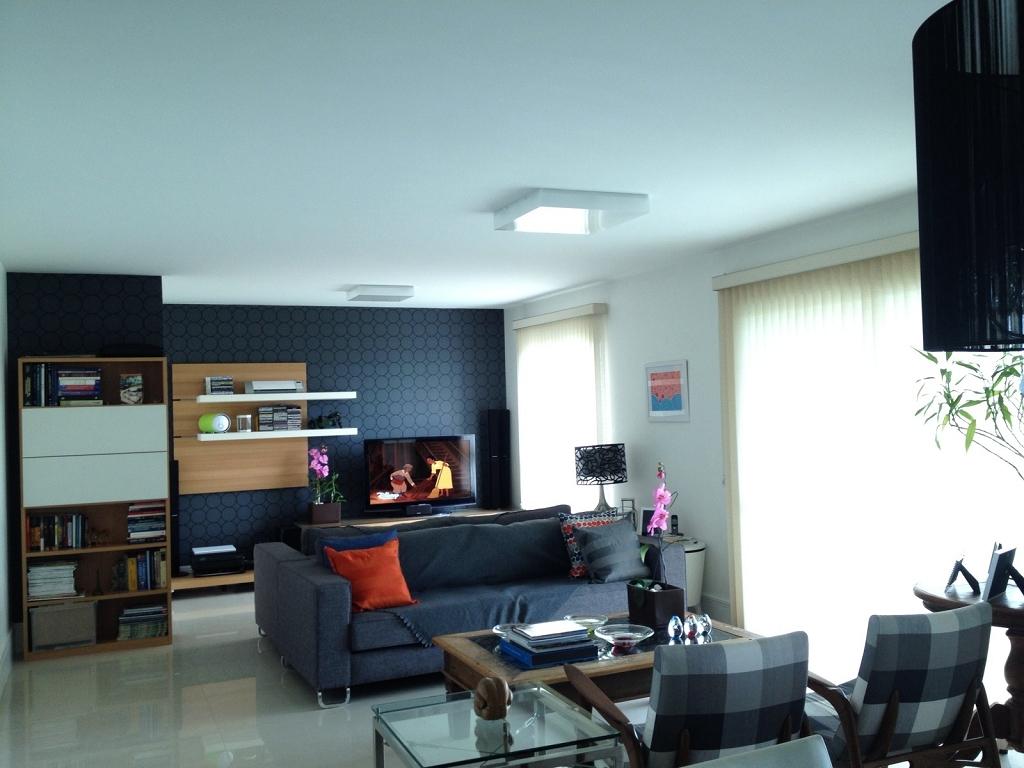 Iepê Golf Condominium - Apto 3 Dorm, Jardim Marajoara, São Paulo - Foto 7