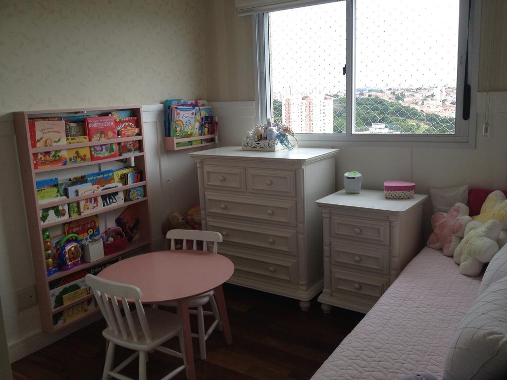 Iepê Golf Condominium - Apto 3 Dorm, Jardim Marajoara, São Paulo - Foto 17