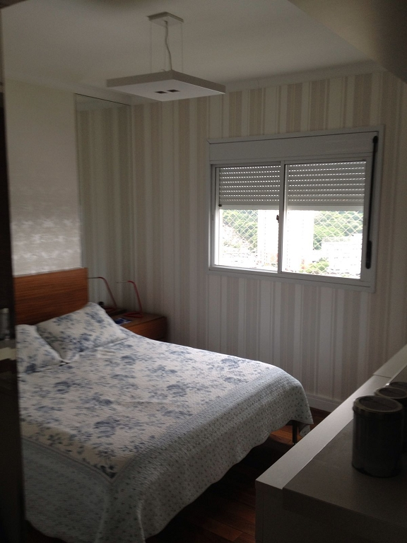 Iepê Golf Condominium - Apto 3 Dorm, Jardim Marajoara, São Paulo - Foto 20