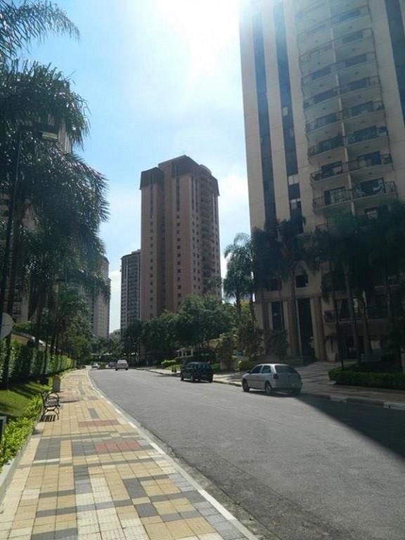 Chac. Alto da Boa Vista - Apto 3 Dorm, Alto da Boa Vista, São Paulo - Foto 28