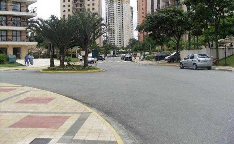 Chac. Alto da Boa Vista - Apto 3 Dorm, Alto da Boa Vista, São Paulo - Foto 30