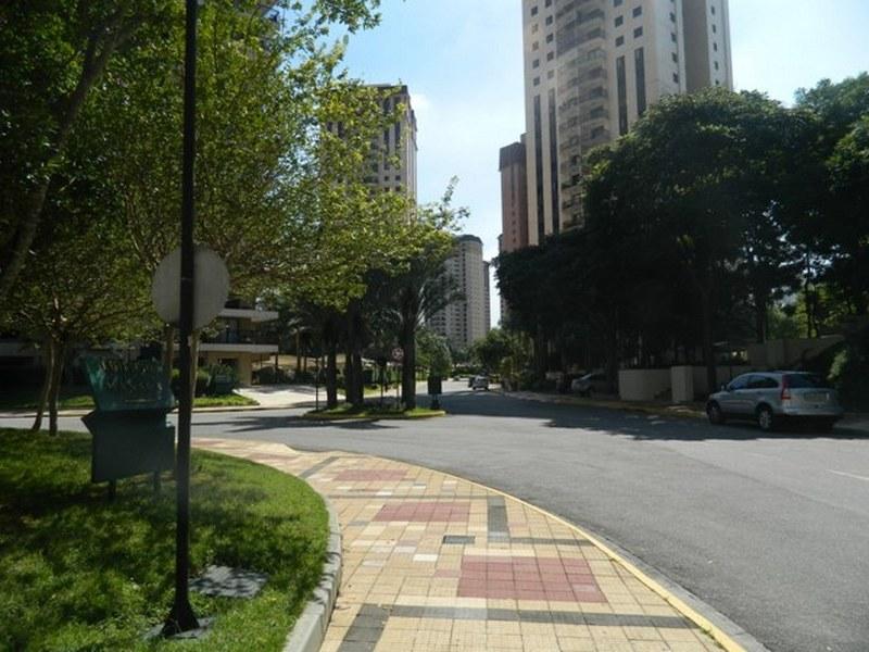 Chac. Alto da Boa Vista - Apto 3 Dorm, Alto da Boa Vista, São Paulo - Foto 33