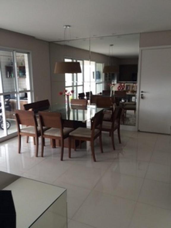 Magic Residencial Resort - Apto 3 Dorm, Jurubatuba, São Paulo (4957) - Foto 2