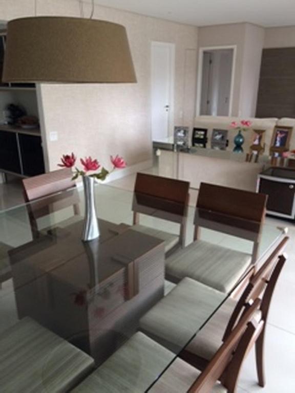 Magic Residencial Resort - Apto 3 Dorm, Jurubatuba, São Paulo (4957) - Foto 3