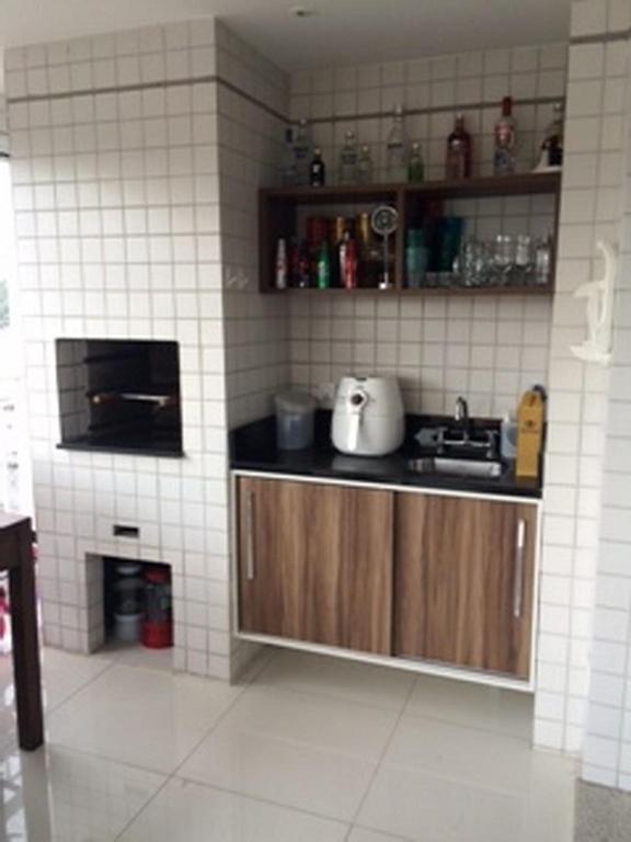 Magic Residencial Resort - Apto 3 Dorm, Jurubatuba, São Paulo (4957) - Foto 4
