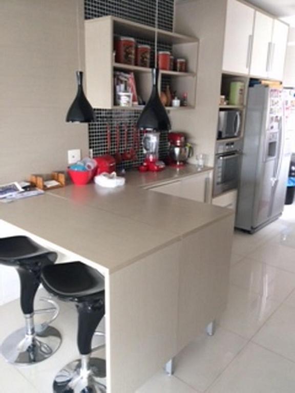 Magic Residencial Resort - Apto 3 Dorm, Jurubatuba, São Paulo (4957) - Foto 6
