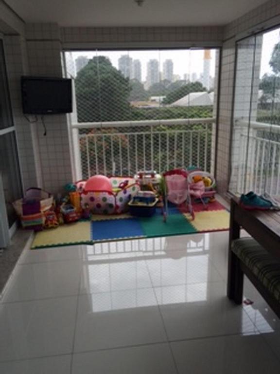 Magic Residencial Resort - Apto 3 Dorm, Jurubatuba, São Paulo (4957) - Foto 11