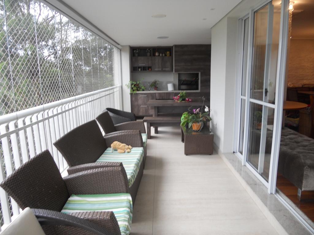 Iepê Golf Condominium - Apto 3 Dorm, Jd. Marajoara, São Paulo (4960)