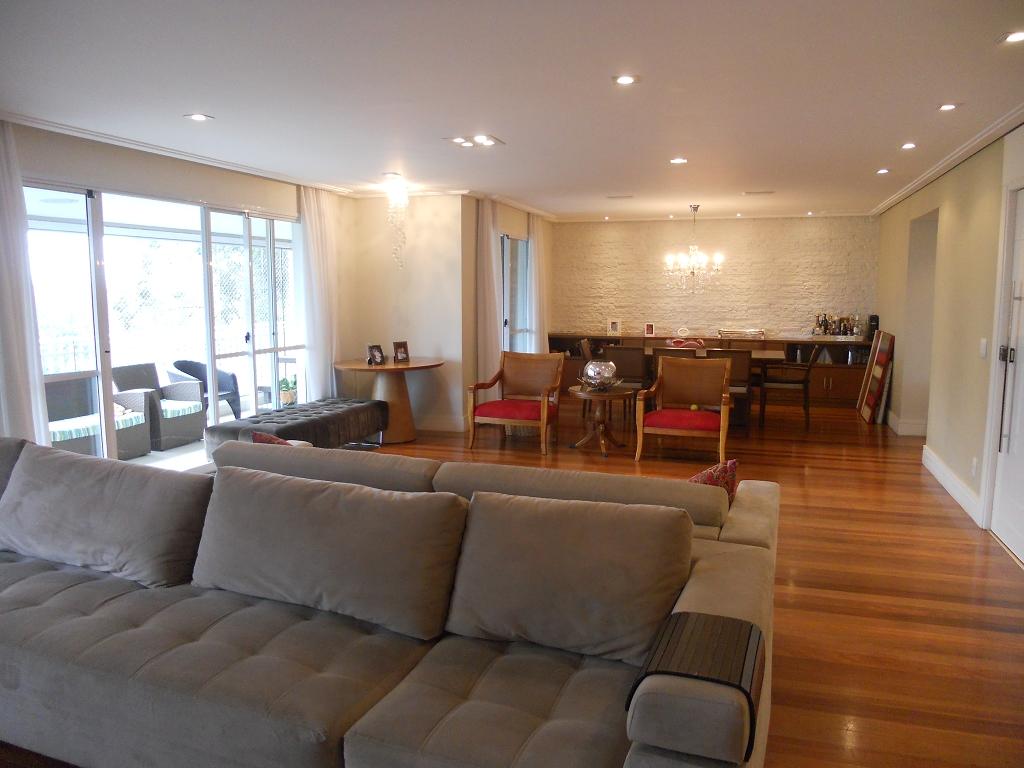 Iepê Golf Condominium - Apto 3 Dorm, Jd. Marajoara, São Paulo (4960) - Foto 3