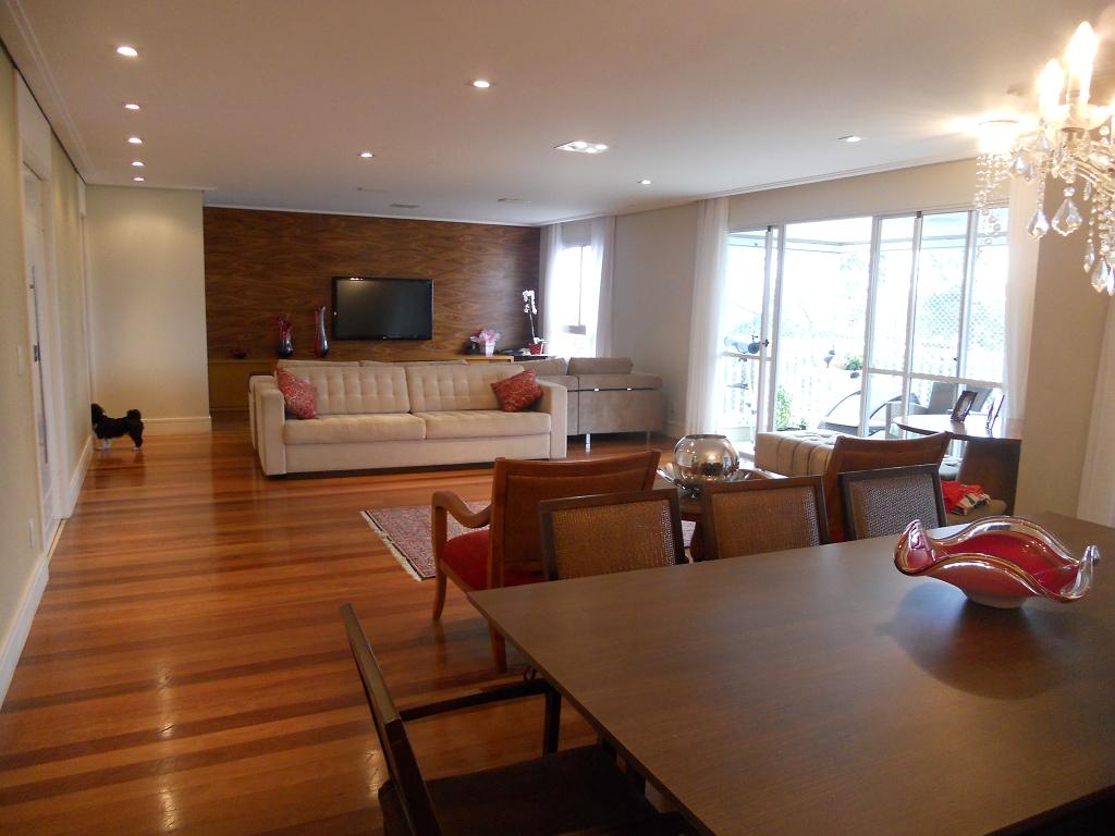 Iepê Golf Condominium - Apto 3 Dorm, Jd. Marajoara, São Paulo (4960) - Foto 4