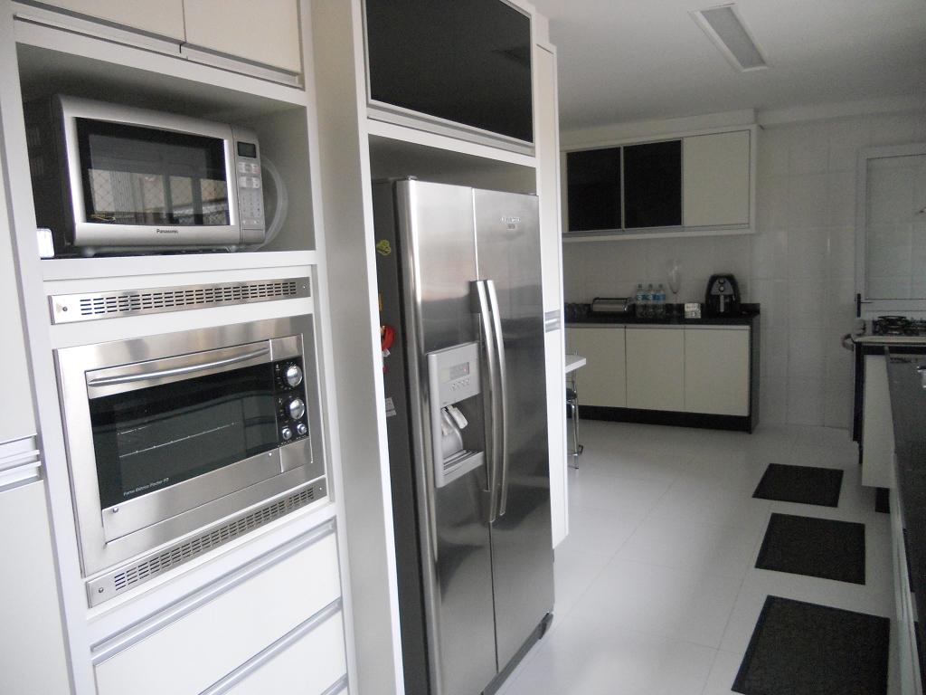 Iepê Golf Condominium - Apto 3 Dorm, Jd. Marajoara, São Paulo (4960) - Foto 6