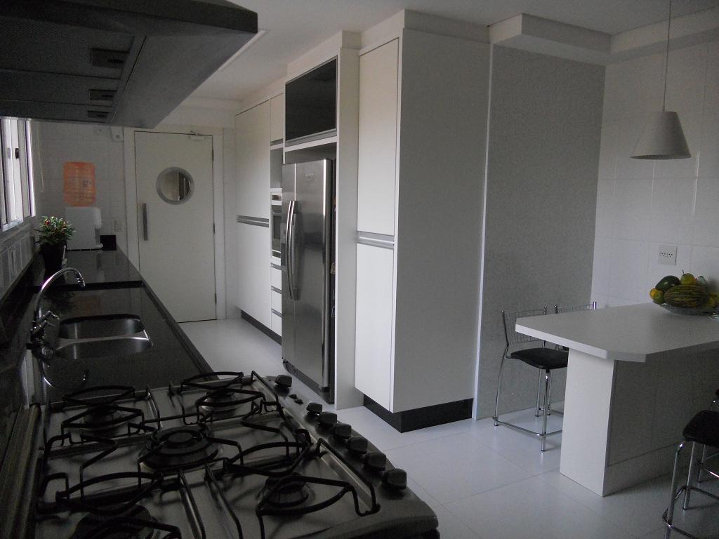Iepê Golf Condominium - Apto 3 Dorm, Jd. Marajoara, São Paulo (4960) - Foto 7
