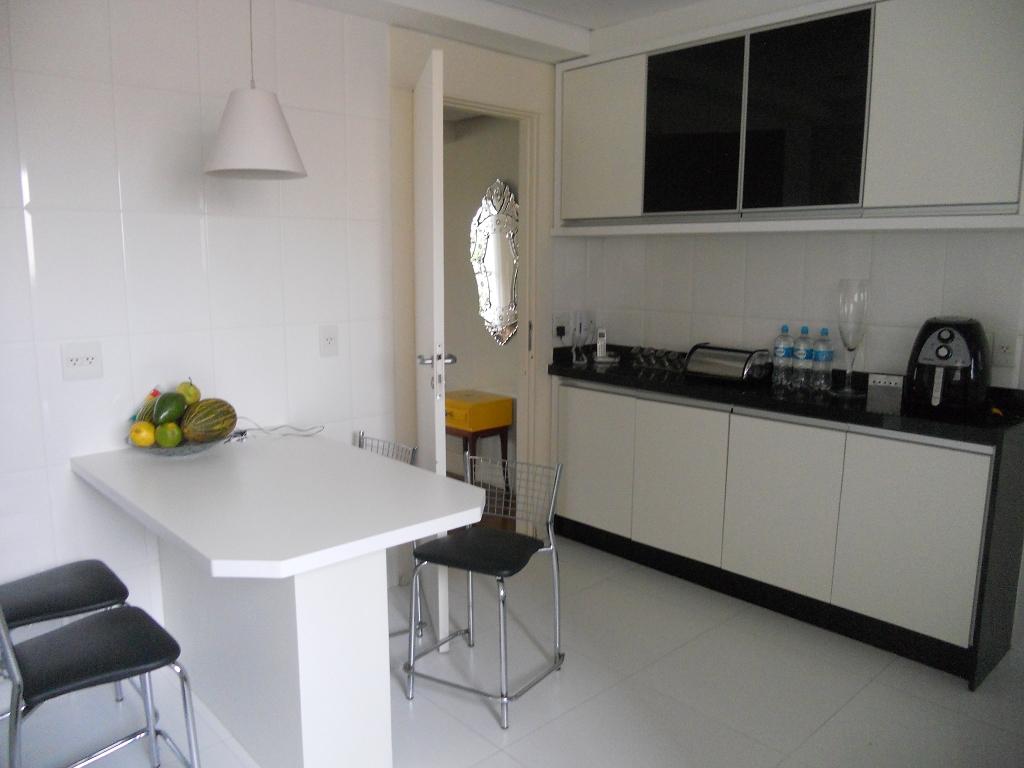 Iepê Golf Condominium - Apto 3 Dorm, Jd. Marajoara, São Paulo (4960) - Foto 8