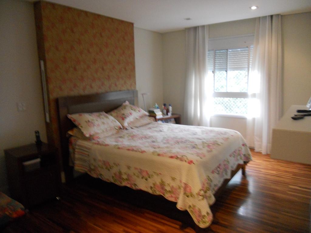 Iepê Golf Condominium - Apto 3 Dorm, Jd. Marajoara, São Paulo (4960) - Foto 9