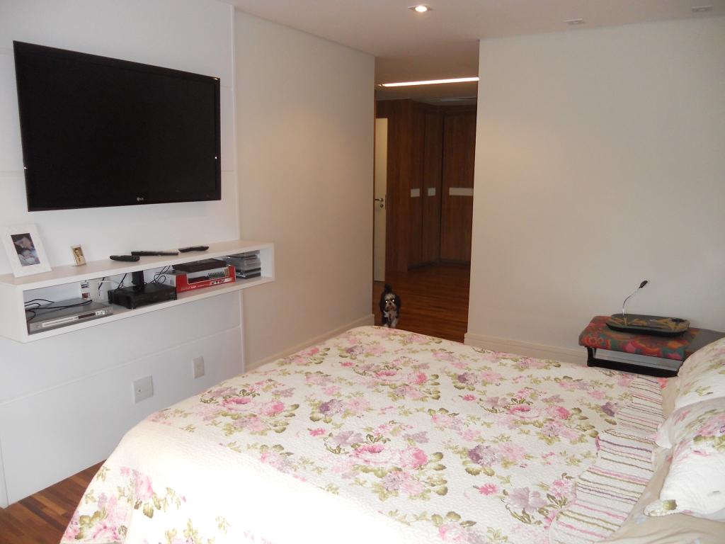 Iepê Golf Condominium - Apto 3 Dorm, Jd. Marajoara, São Paulo (4960) - Foto 10