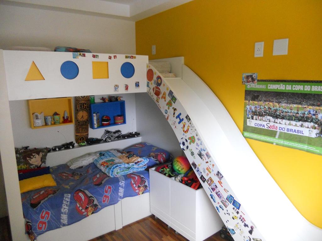Iepê Golf Condominium - Apto 3 Dorm, Jd. Marajoara, São Paulo (4960) - Foto 16