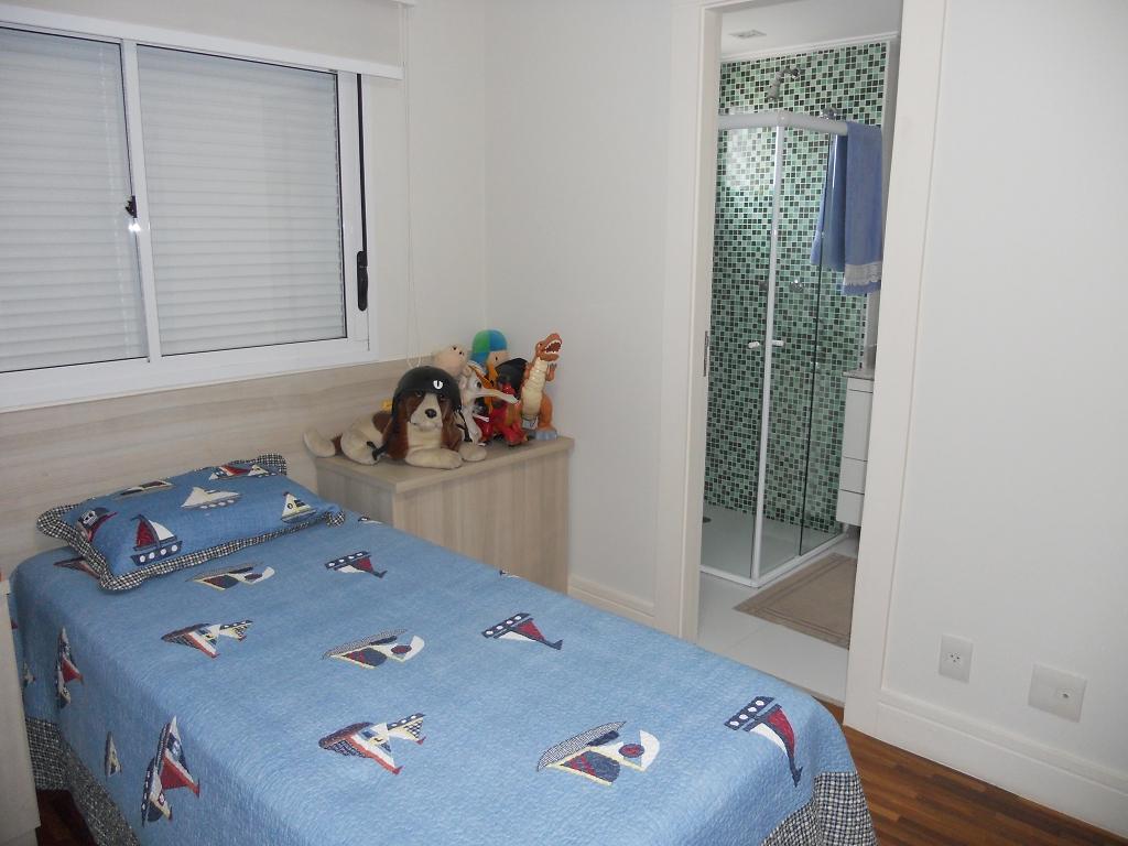Iepê Golf Condominium - Apto 3 Dorm, Jd. Marajoara, São Paulo (4960) - Foto 18