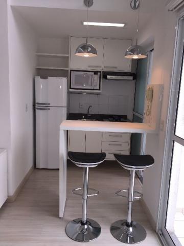 Cond. Ed. Impression - Loft 1 Dorm, Vila Andrade, São Paulo (4962) - Foto 6