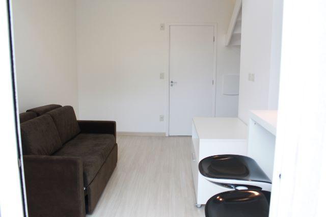 Cond. Ed. Impression - Loft 1 Dorm, Vila Andrade, São Paulo (4962) - Foto 9