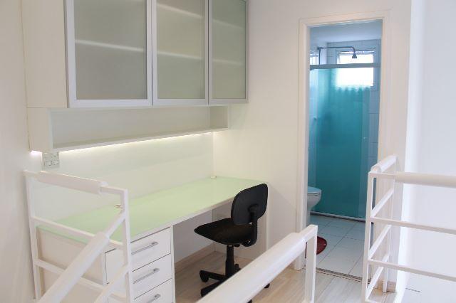 Cond. Ed. Impression - Loft 1 Dorm, Vila Andrade, São Paulo (4962) - Foto 12