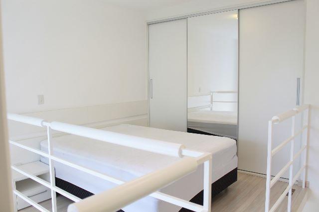 Cond. Ed. Impression - Loft 1 Dorm, Vila Andrade, São Paulo (4962) - Foto 14
