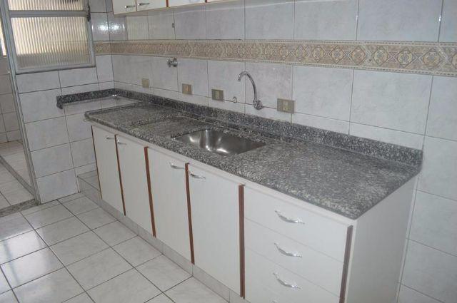 Dalgarve - Apto 3 Dorm, Vila Sofia, São Paulo (4963) - Foto 2