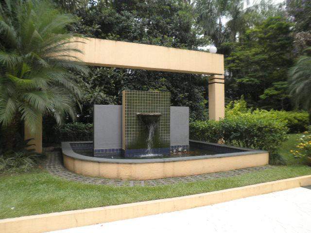 Santa Clara Garden - Apto 3 Dorm, Jd. Marajoara, São Paulo (4839) - Foto 12