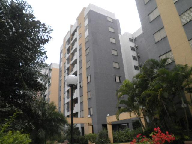 Santa Clara Garden - Apto 3 Dorm, Jd. Marajoara, São Paulo (4839) - Foto 13