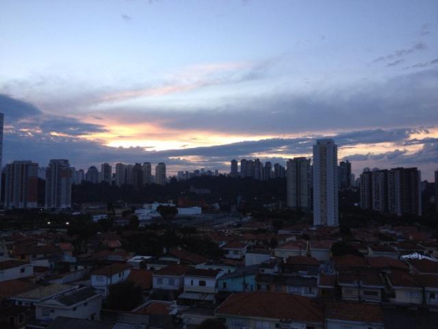 Cond. Varandas Hipica - Apto 2 Dorm, Vila Cruzeiro, São Paulo (4986) - Foto 5